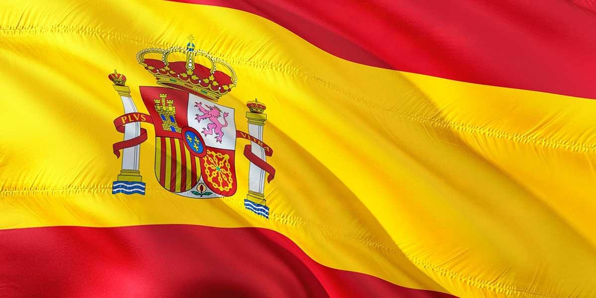 Auswandern nach Spanien, Spanische Flagge