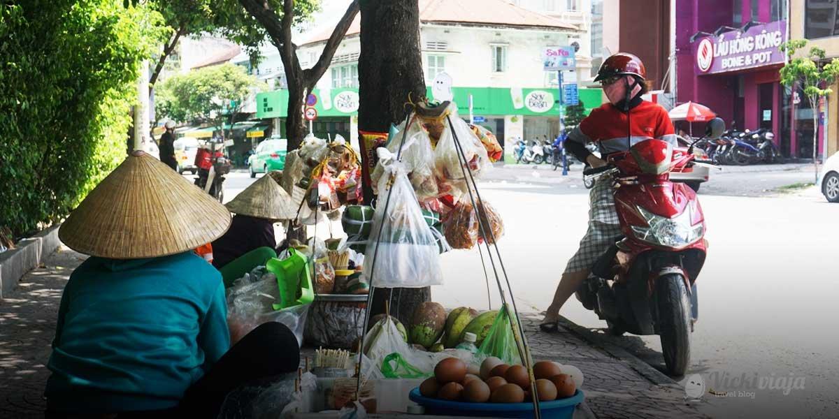 Ho Chi Minh City Guide Vicki viaja