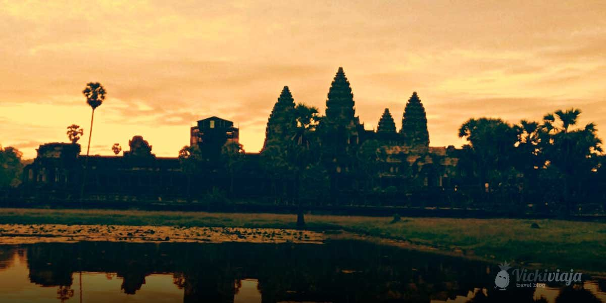 Things to know before going to Cambodia, Cambodia Travel Tips, Angkor Wat