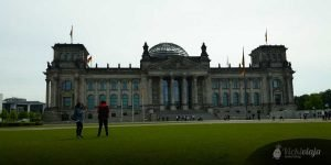 Things that I am missing about Germany since I moved abroad, German Reichstag, Berlin