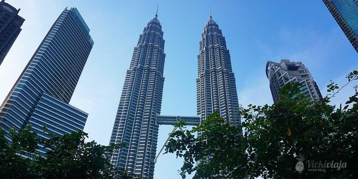 Petronas Towers, Kuala Lumpur, Malaysia Reisetipps