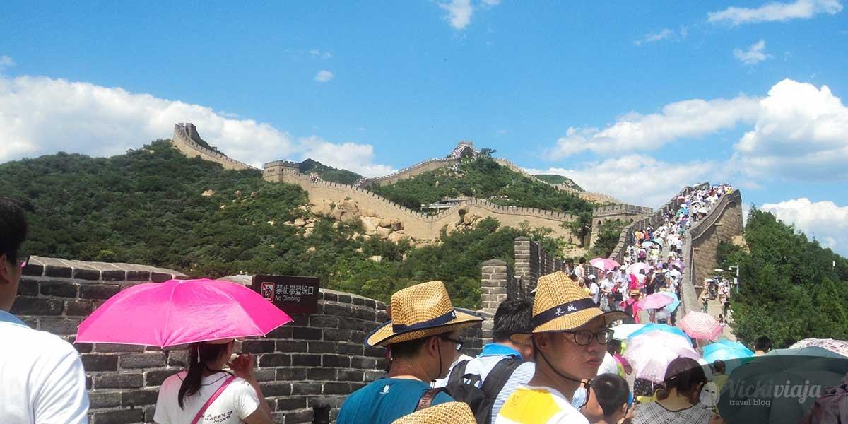 China Reisetipps, alles was du vor deiner China-Reise wissen solltest