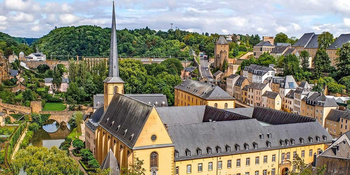 Luxemburg Sehenswürdigkeiten, Kurzurlaub in Luxemburg