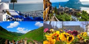 My favorite small town, travel bloggers' favorites