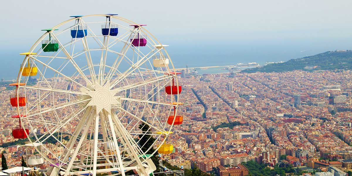 What not to do in Barcelona, Barcelona Travel fails