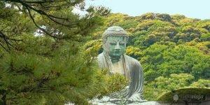 Day Trip to Kamakura and Zushi from Tokyo, Big Buddha