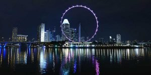 best places to visit in Singapore in 3 days