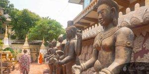 Hotel Phnom Penh & Phnom Penh Hostel - where to stay in Phnom Penh