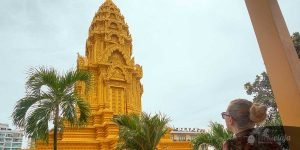 Top 10 Things to see in Phnom Penh, Cambodia