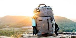 der beste Tagesrucksack für deine Reise