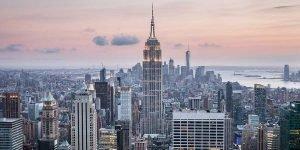 New York City Sehenswürdigkeiten, Manhatten