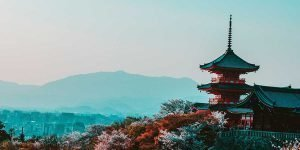 Japan Rundreise zwei Wochen, Reiseziele in Japan