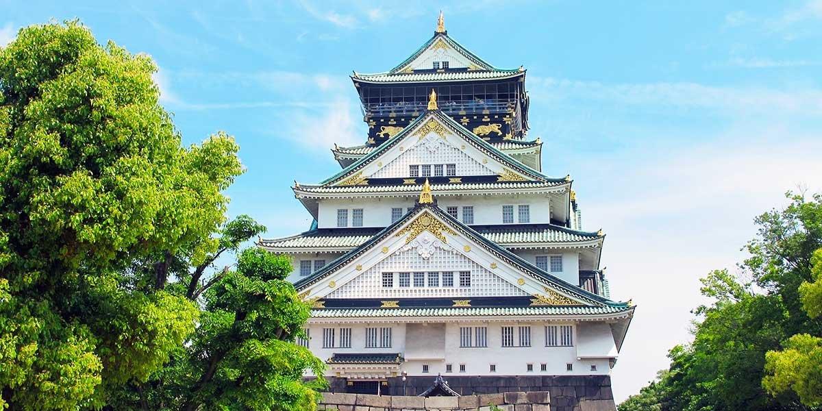Qué ver en Osaka en dos días