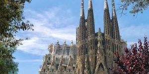 Ticket Sagrada Familia Eintritt, Barcelona