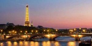 Paris Eiffeltower, How to visit Paris on a budget, Paris trip cost