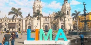 One day in Lima, Destination Guide