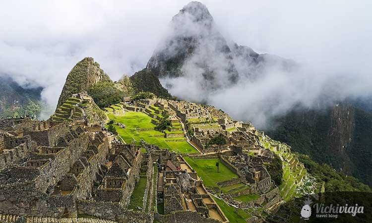 Machu Picchu, ruin city, Cusco sights