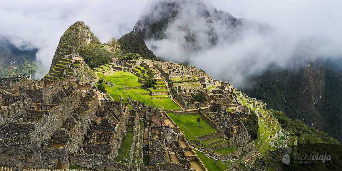 How to get to Machu Picchu, Peru