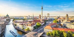 2 days in Berlin itinerary