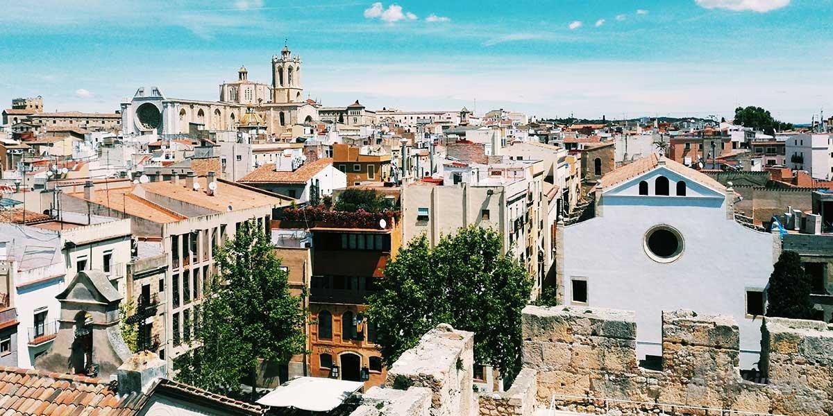 Tarragona Sehenswürdigkeiten