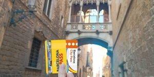 Tarjeta turistica Barcelona