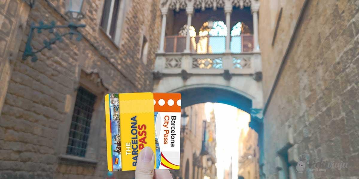 Barcelona Pass Comparison