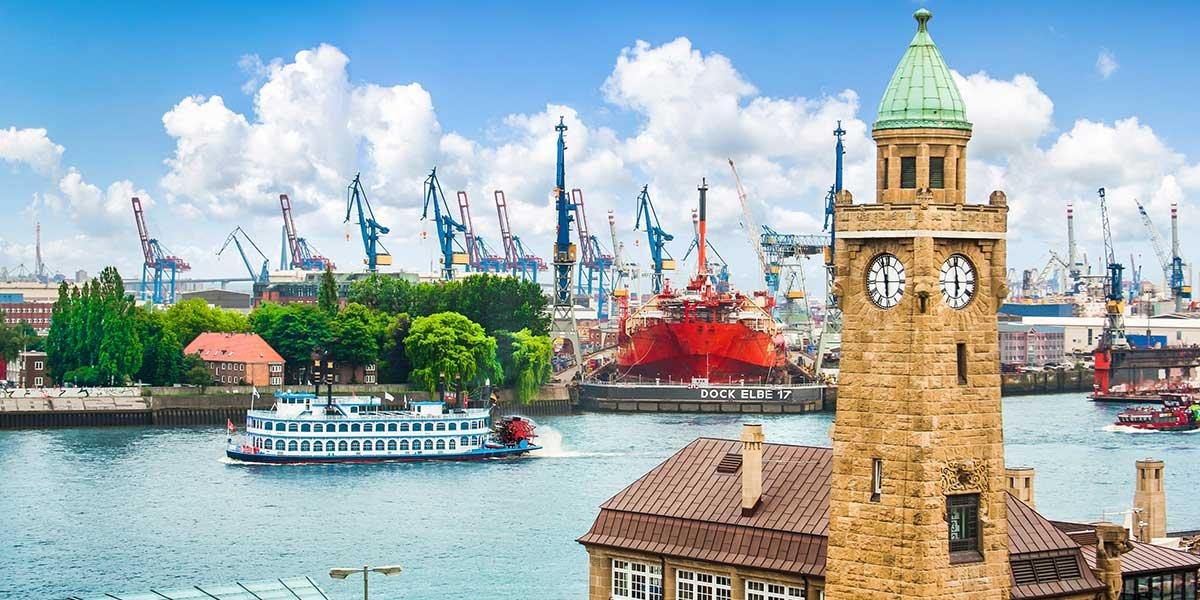 Hamburg in 3 Tagen