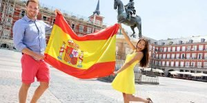 living abroad in Spain as an expat