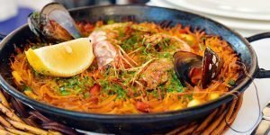 the best food to eat in Spain