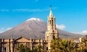 What to do in Arequipa