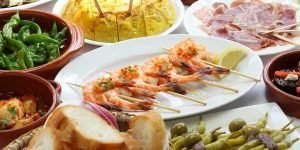 the best spanish tapas