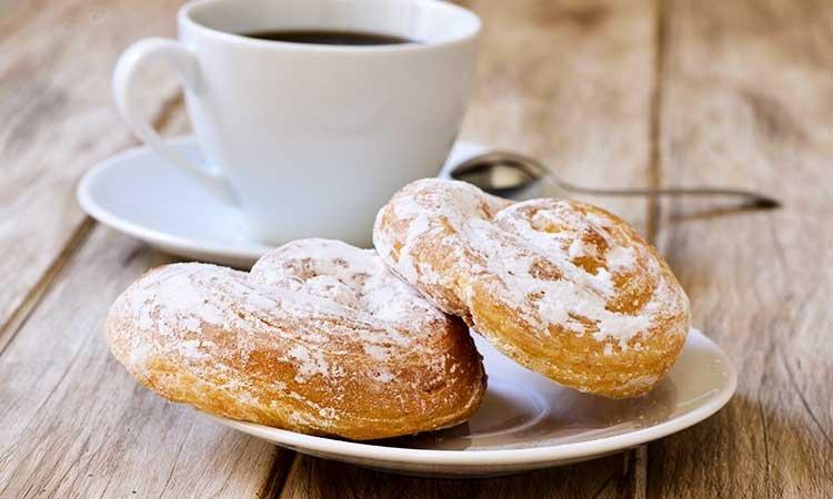 Ensaimada de Mallorca, spanish pastries