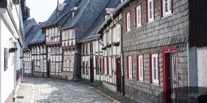 In Goslar übernachten