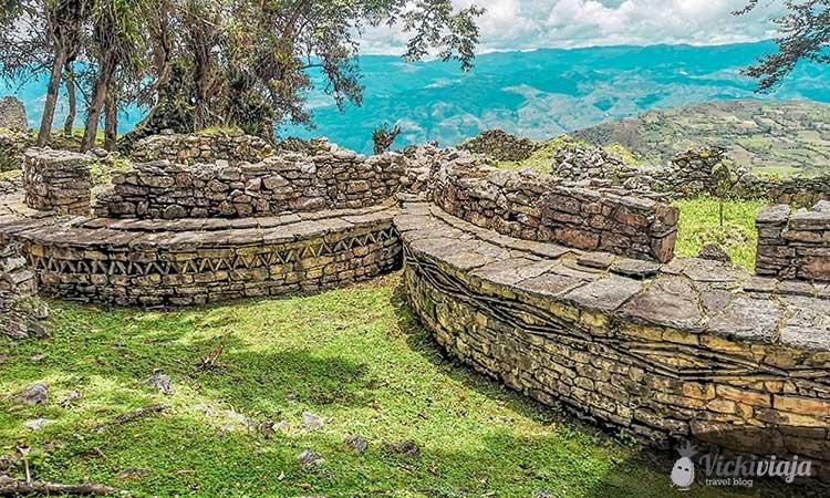 Kuelap, Chachapoyas, Peru, Amazon