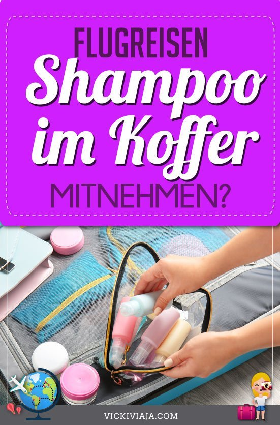shampoo im handgepäck pin