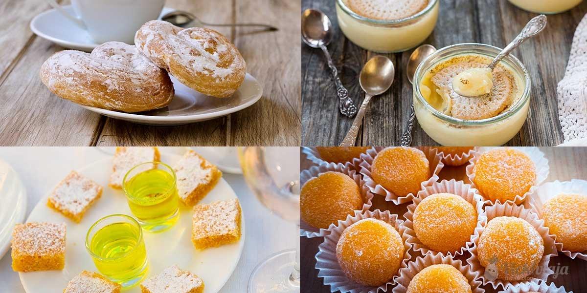 Spanischer Nachtisch & Desserts