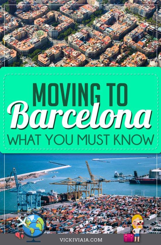 Move to Barcelona pin