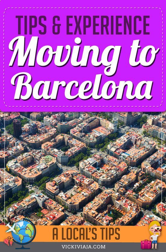 moving to barcelona pin