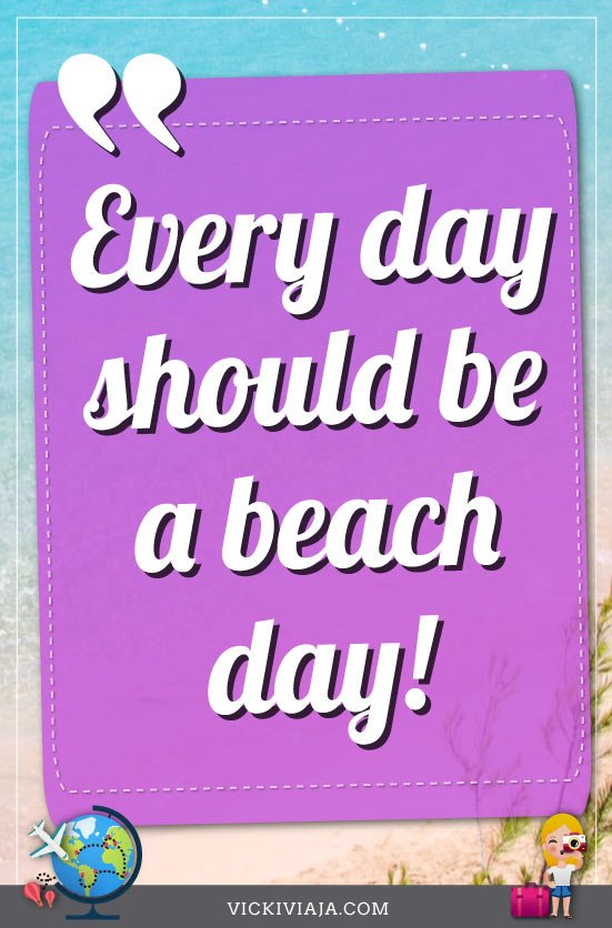 Sea quotes pin