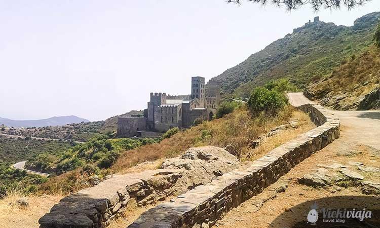 Castillo de Sant Salvador Verdadero