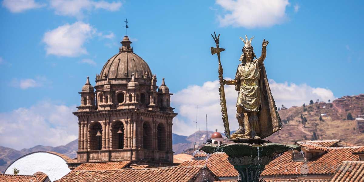 Cusco 2 day Itinerary