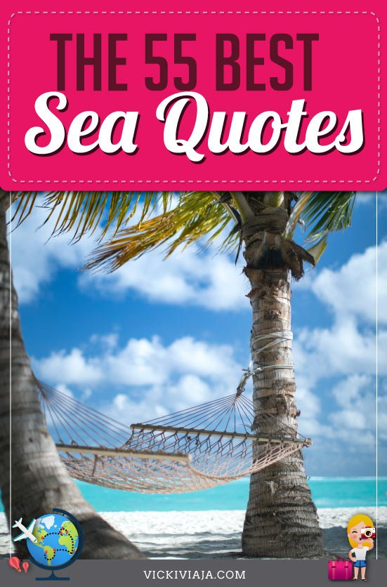 beach quotes pin