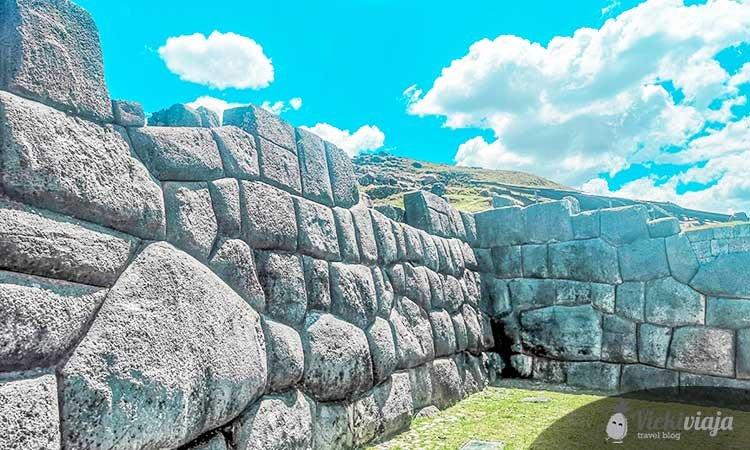 Sacsayhuaman, Steinmauer, Sehenswürdigkeiten in Cusco
