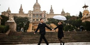 things to do in Barcelona in the rain