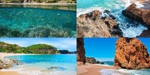 Die schönsten Costa Brava Strände
